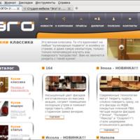 ego-mebel.ru: Каталог мебели